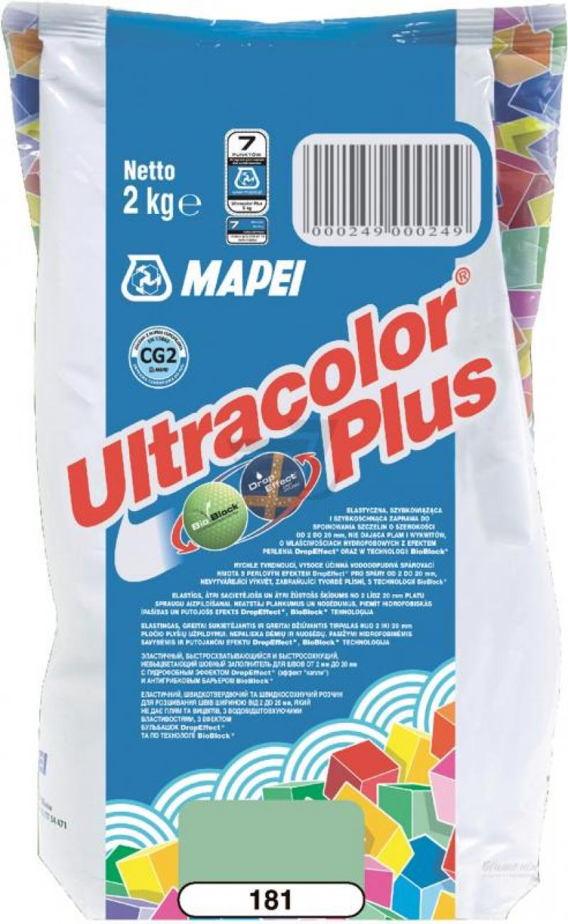 Mapei Зат Ultracolor PLUS 181/2 яшма