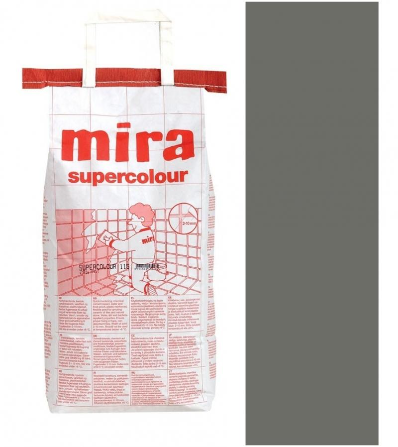 Зат.mira supercolour №123/5кг (мокрий асфальт)