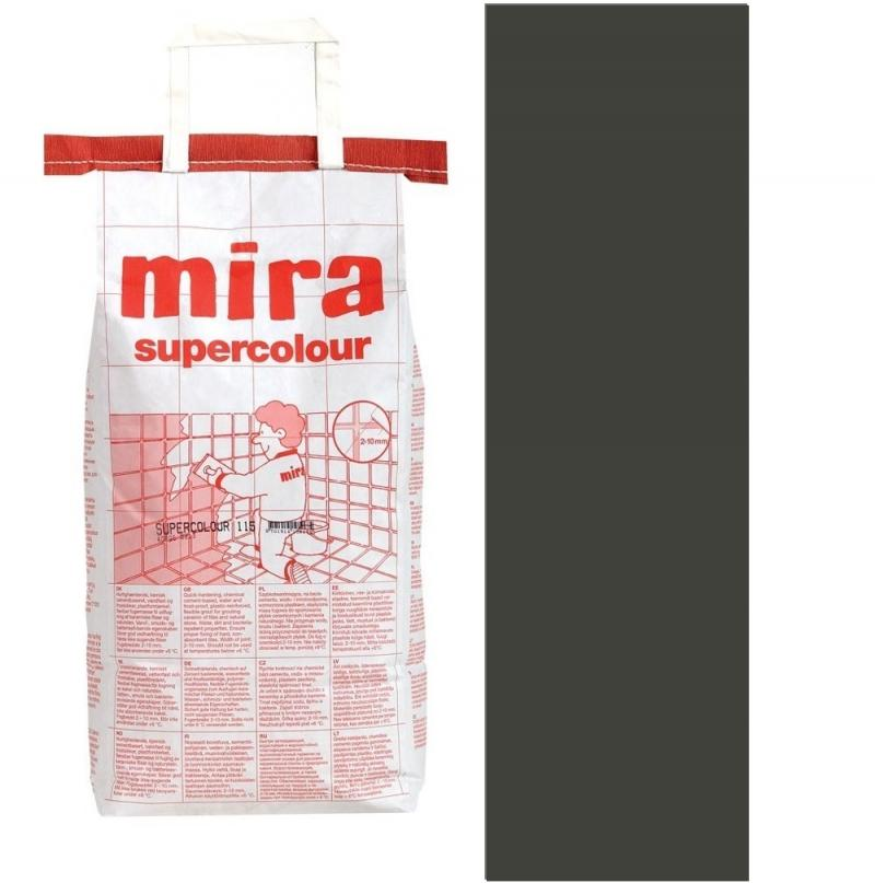 Зат.mira supercolour №130/5кг (чорна)
