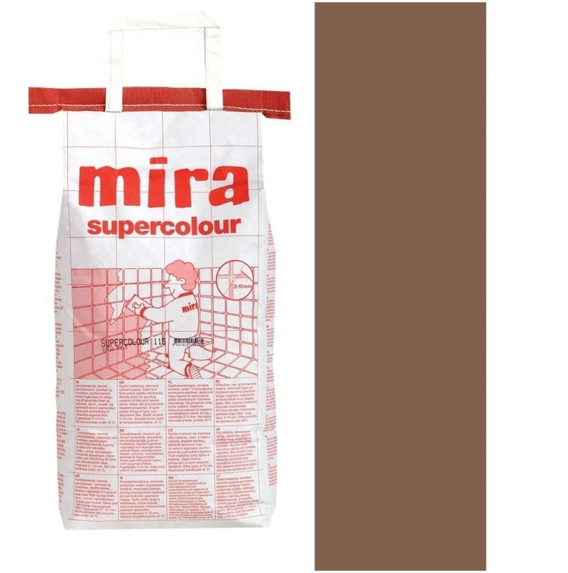 Зат.mira supercolour №147/5кг (темно-корич)